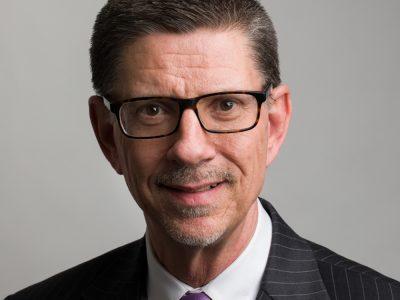 Dr. Larry Visser