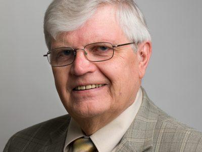 Rev. Lee Smits