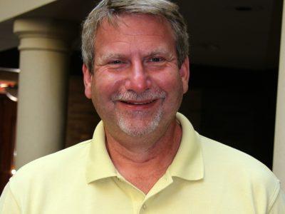 Bob Van Wyk